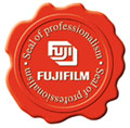 Fuji Platinum Star rated Studio